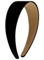 Black Premium Headband
