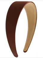 Brown Premium Headband